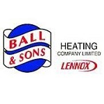 Ball & Sons Heating Co Ltd Icon