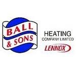 Ball & Sons Heating Co Ltd Icon