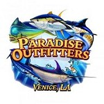 Paradise Outfitters Icon
