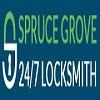 Locksmith Spruce Grove Icon