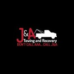 J&A Towing and Recovery Icon