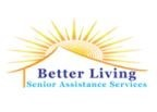 Better Living Senior Assistance Services Icon