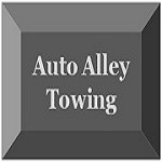 Auto Alley Towing Icon