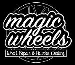 Magic Wheels Huddersfield LTD Icon