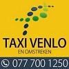 Taxi Venlo en Omstreken Icon