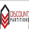 Discount Partitions Icon