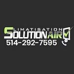 Climatisation Solutionair Icon