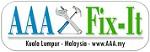 AAA Fix-It Sdn Bhd Icon