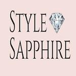 Style Sapphire Icon