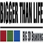 Bigger Than Life Advertising Inc. Icon