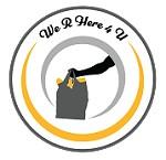 We R Here 4 U LLC Icon