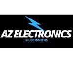 AZ ELECTRONICS AND LOCKSMITHS Icon