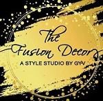 The Fusion Decor Icon