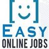 Easy Online Jobs Icon