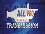 All Pro Transmissions Icon