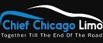 Chief Chicago Limousine Icon