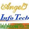 Anjel Infotech Icon