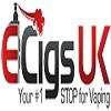 Ecigsuk Icon