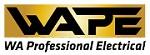 WA Professional Electrical Icon