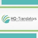 HQ-Translators Icon