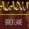 Aladin Brick Lane Icon