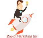 Rapid Marketing Inc Icon