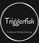 Triggerfish Freelance Writing Services Icon