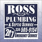 Ross Plumbing & Septic Service Icon