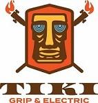 Tiki Grip & Electric Icon