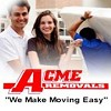 Acme Removals Icon
