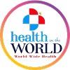HealthInTheWorld Icon