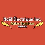 Noël Électrique Inc Icon