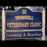 Thornhill Veterinary Clinic Icon