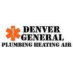 Denver General Plumbing Heating Air Icon