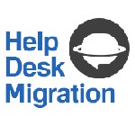 Help Desk Migration Icon