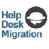 Help Desk Migration Icon