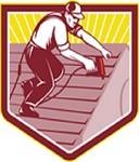 Olathe Roofing Company Icon