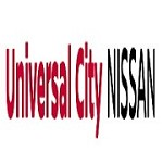 Universal City Nissan Icon