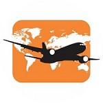 Airport Mini Cab Transfer Icon