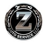 Z Auto Service Icon