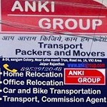 Anki Group Packers And Movers Jaipur Icon