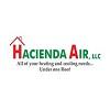 Hacienda Air, LLC Icon