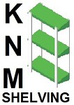 KNM Shelving | Installation and Inspections in Shepparton Icon