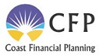 Coast Financial Planning Icon