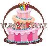 Yummycake Icon