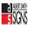 Albert Smith Signs Icon