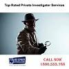 Private Investigator Sydney- AusCovert Investigations Icon