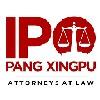 IPO Pang Xingpu Icon