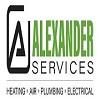 Alexander Services Icon