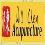 Will Chen Acupuncture